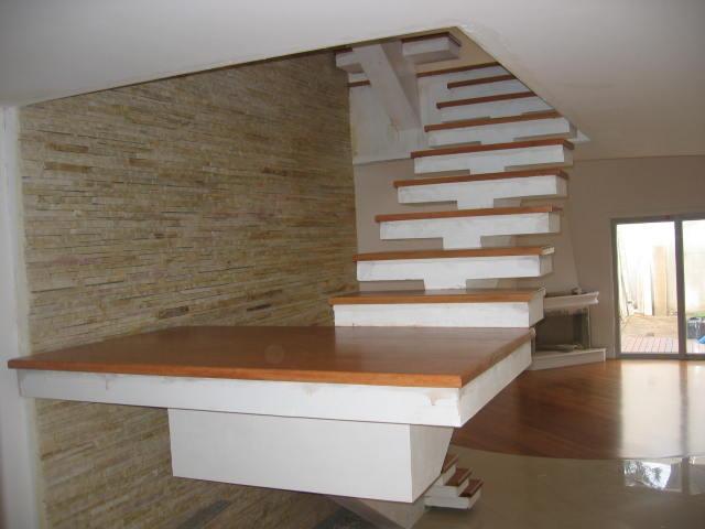 Revestimentos para escadas 4