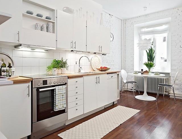 Cozinha decorada 5