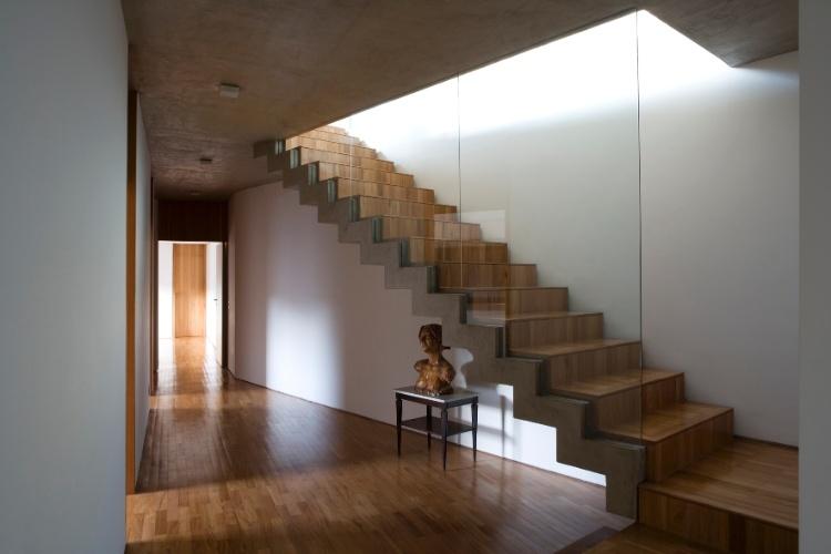Revestimentos para escadas 5
