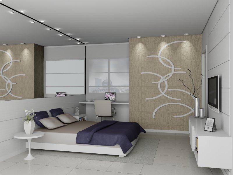 decorar um quarto pequeno 5