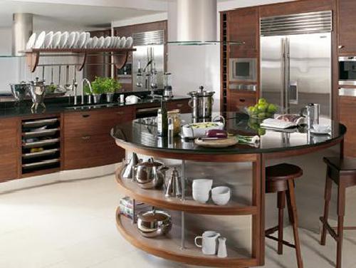 Cozinha decorada 6