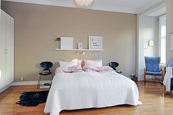 Como Decorar Quarto Simples De Casal ~ Ideias para decorar quarto de casal