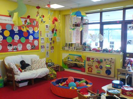 Como decorar o quarto de brinquedos 7