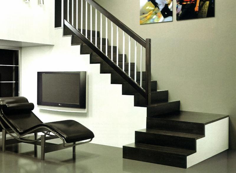 Revestimentos para escadas 8