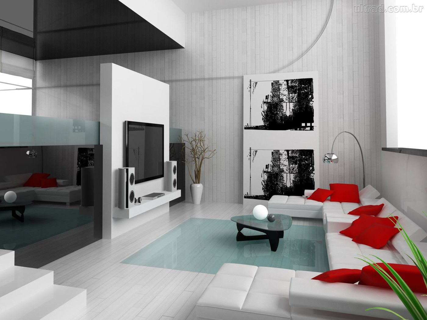 Design de interiores for Interior designer 7