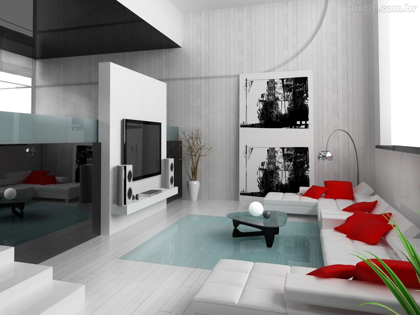 design de interiores. Black Bedroom Furniture Sets. Home Design Ideas
