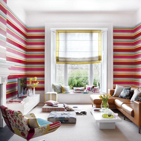 decorar com cor em espaços pequenos 9