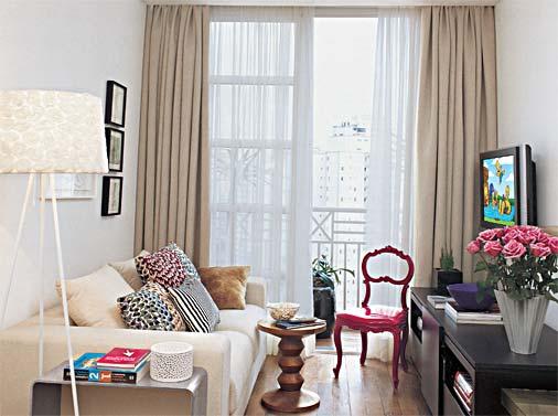 decorar com cor em espaços pequenos 6