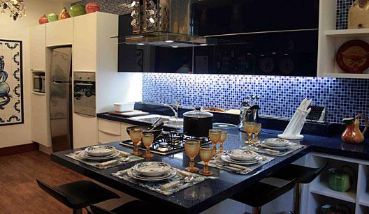 Cozinhas com ilhas 11