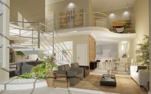 Apartamentos de luxo 12