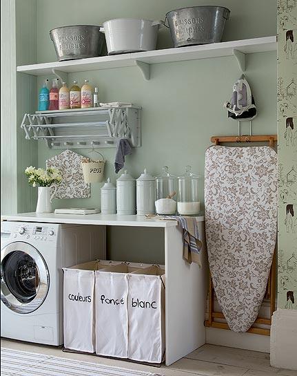 decorar a lavanderia 2