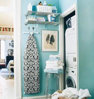 decorar a lavanderia 4