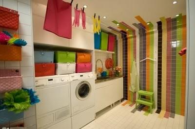 decorar a lavanderia 5