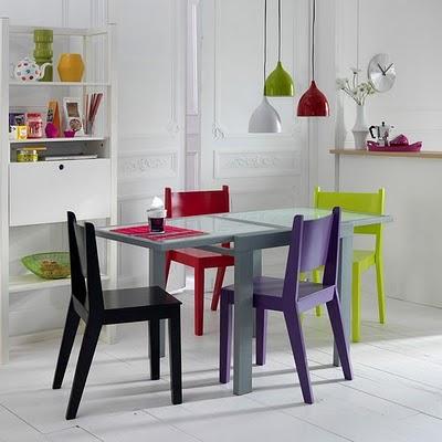 Cadeiras diferentes 5
