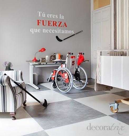 Casa com acessibilidade  8