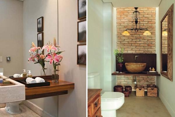 Como decorar seu lavabo 9