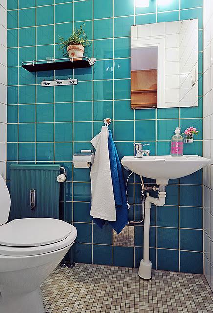 Como decorar banheiro 9