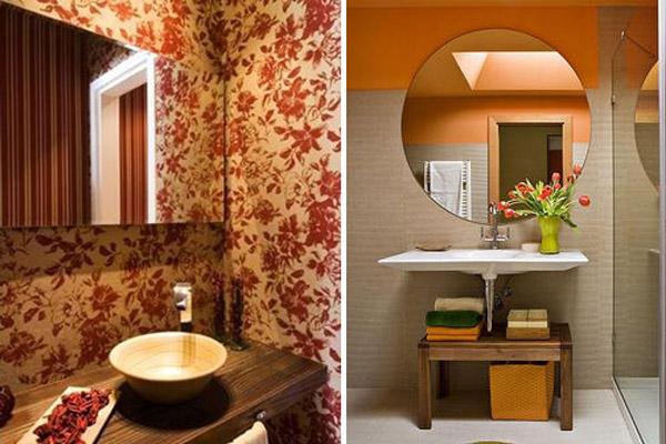 Como decorar seu lavabo 2