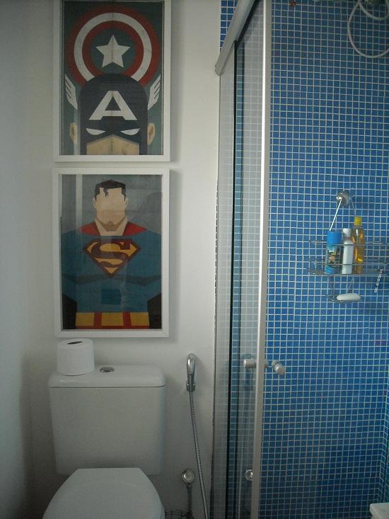 Como decorar banheiro 3