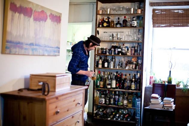 Bar em casa 3