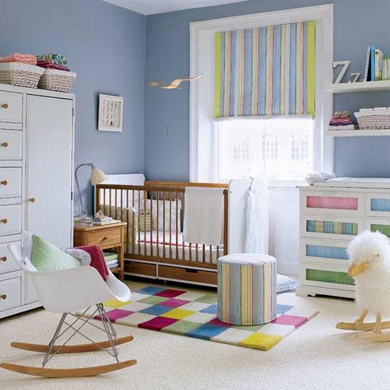 decoração do quarto do bebê 3