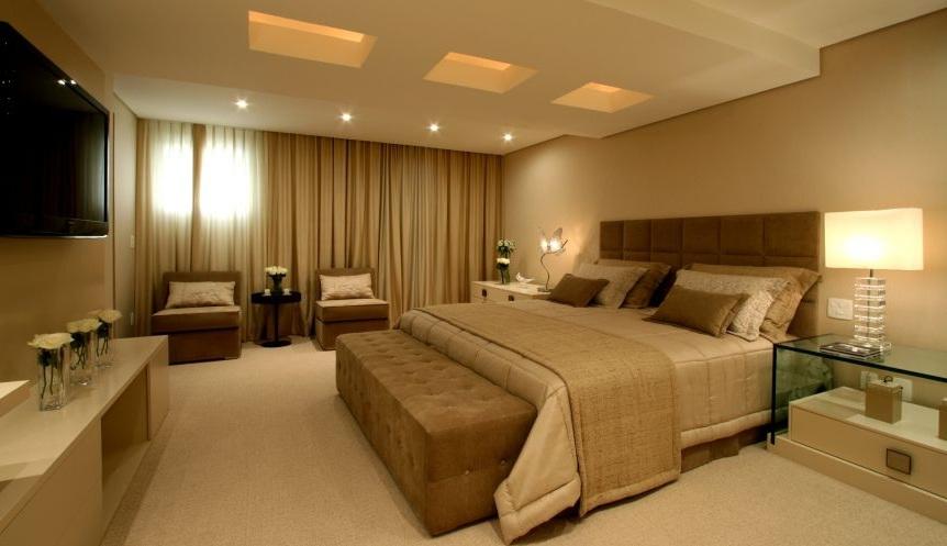 Equilibre a iluminação de casa 4