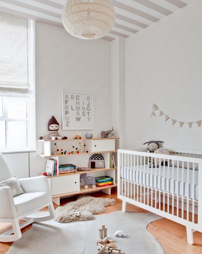 decoração do quarto do bebê 5