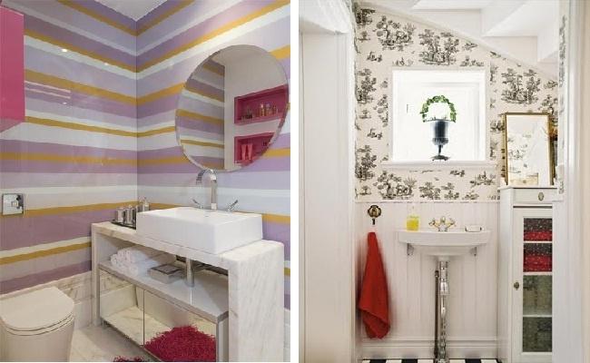 Como decorar banheiro 5