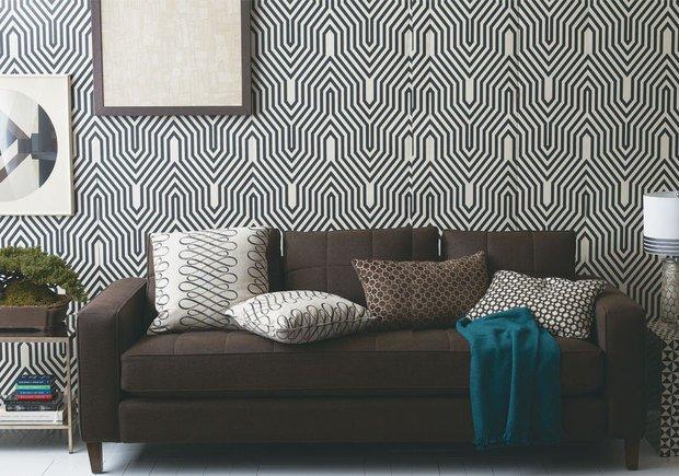 Geometria na decoração 5