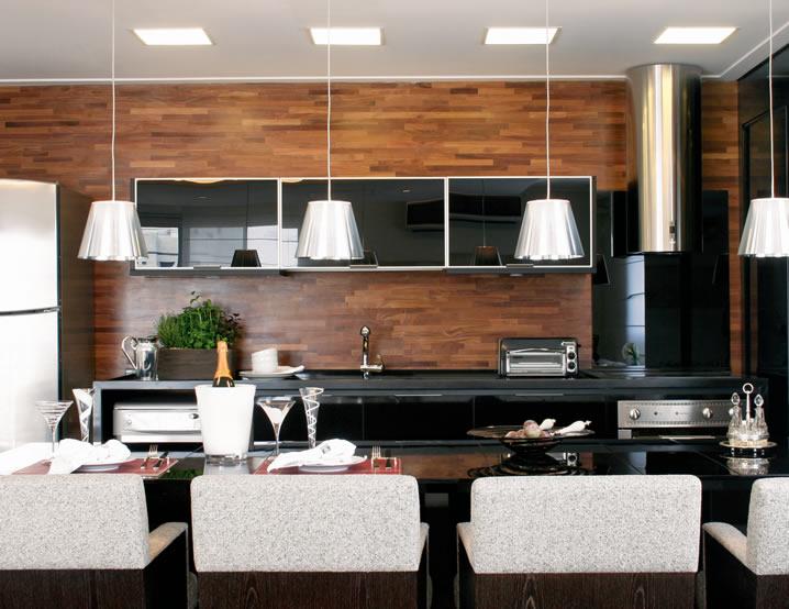 Equilibre a iluminação de casa 6