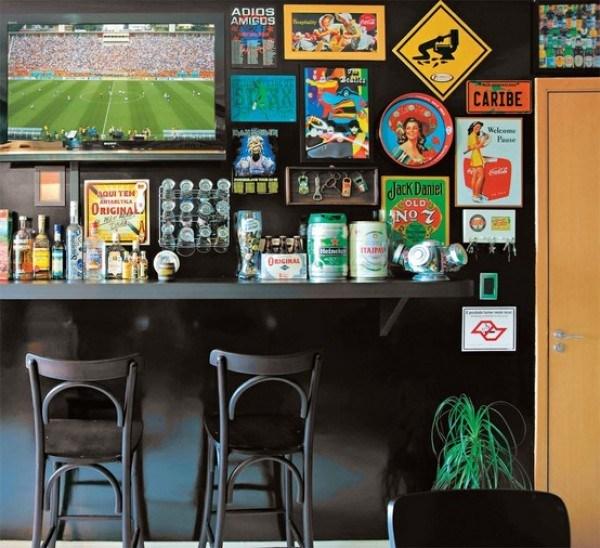 Bar em casa 6