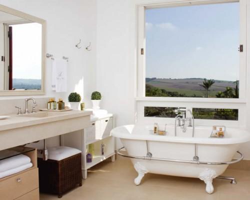 Como decorar banheiro 7