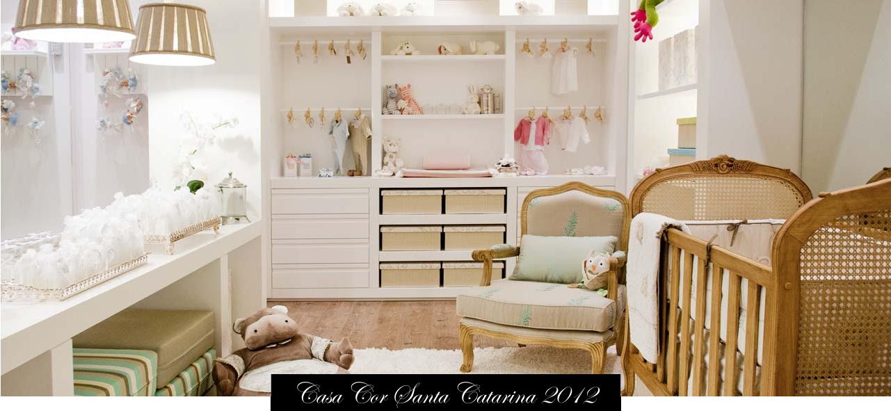 decoração do quarto do bebê 8