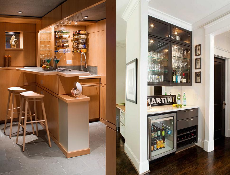 Bar em casa 9