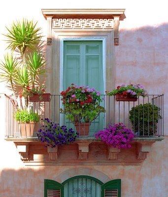 Jardineiras na decoração 2