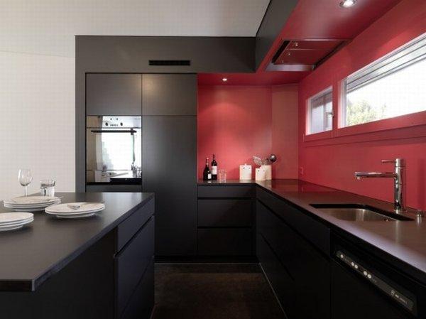 Cozinha em preto 2