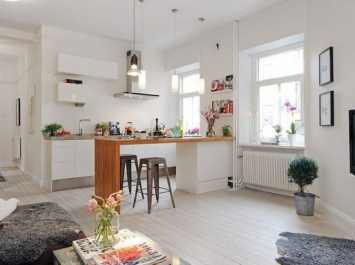 Decorar apartamento alugado 2