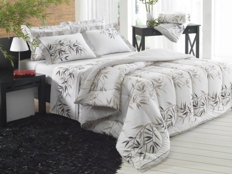 Cuidados com a roupa de cama 2