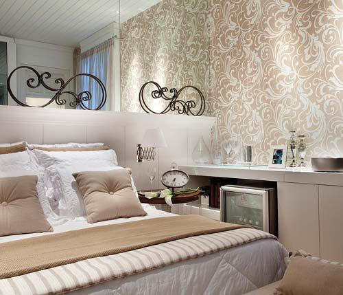 decoração do quarto 3