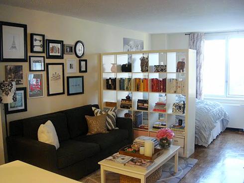 Decorar apartamento alugado 3