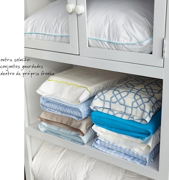 Cuidados com a roupa de cama 3