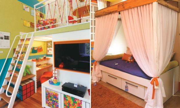 quarto das crianças 3