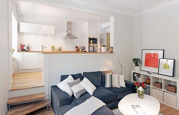 decorar pequenos ambientes 4