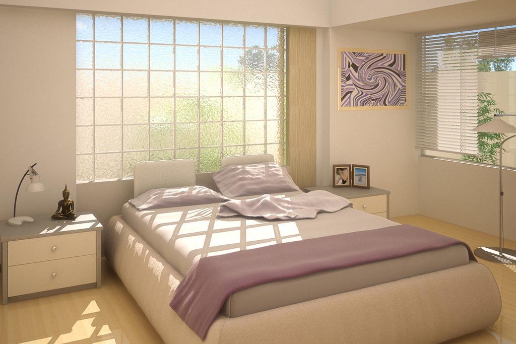 decoração de quarto simples 4