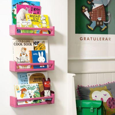 cantinho de leitura para as crianças 4