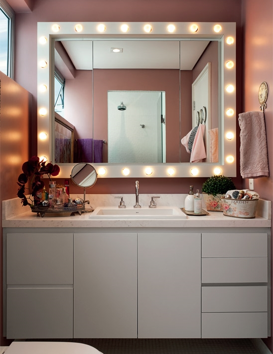 Dicas para decorar o banheiro 5