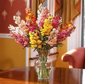 Flores artificiais na decoração 5