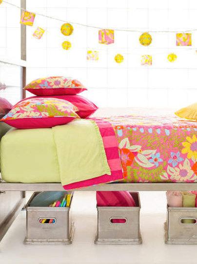 Cuidados com a roupa de cama 5