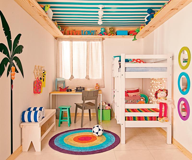 quarto das crianças 5