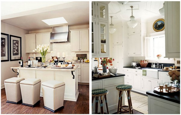 decoração de cozinha pequena 7